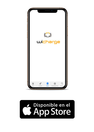 app store wicharge